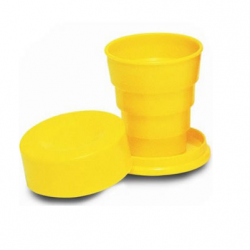 Copo Escolar Amarelo