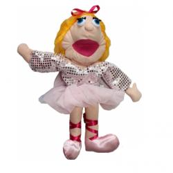 Fantochão - Bailarina