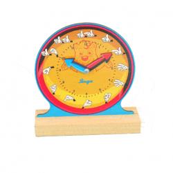 Relógio Com Libras