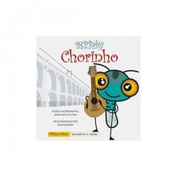CD MPBaby - Chorinho