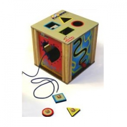 Cubo Multiatividades