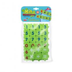 Números Operações - 30 peças