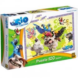 Puzzle RIO 100 peças