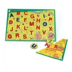 Alfabeto e Cia