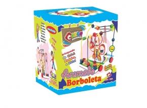 Aramado Borboleta