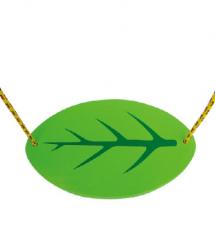 Balanço Oval