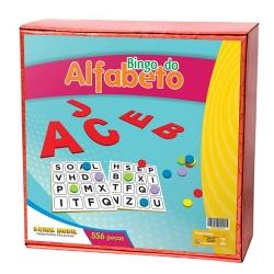 Bingo Alfabeto -EVA