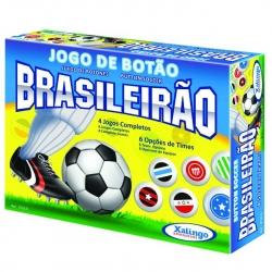 Brasileirão - Jogo de Botão