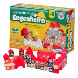 Brincando de Engenheiro 1