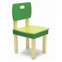 Cadeira Pinus Verde