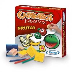 Carimbos Frutas