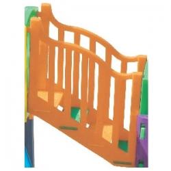 Escada entre níveis