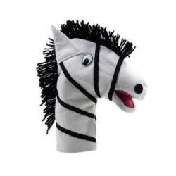 Fantoche Zebra
