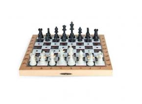 Jogo de Xadrez Adaptadado