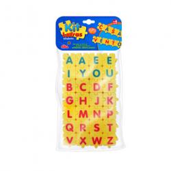 Alfabeto Completo - 28 peças
