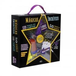 Kit Mágicas Incríveis