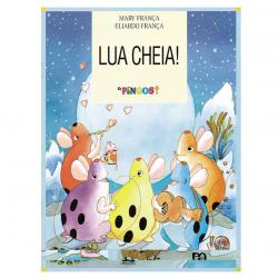 Livro Lua Cheia!