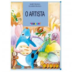 Livro O Artista