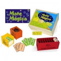 Mate Mágica Matemática