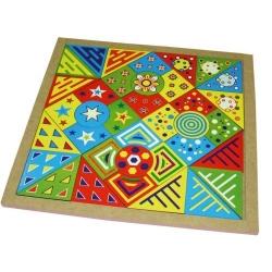 Mosaico Fantástico Individual