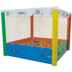 Piscina Competition 2,0m x 2,0m
