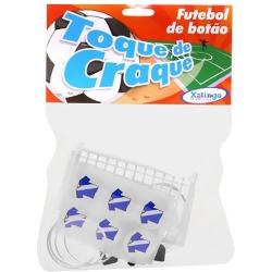 Futebol de Botão -Toque de Craque