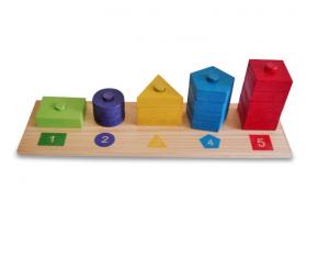 Abacus Geométrico